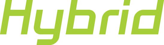 Europa Hybrid logo